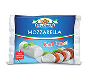 Mozzarella CUCCINA