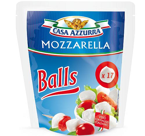 Mozzarella Vache Billes 150g