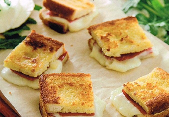 croquet-monsieur